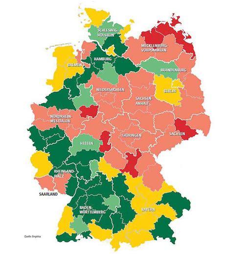 Kaufen Deutschland eine immobilie mieten kaufen oder bauen wo es sich lohnt