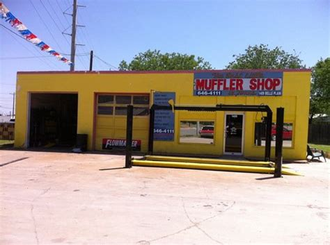 si鑒e auto tex best muffler shop in riparazioni auto 1409 plain st brownwood tx stati uniti numero di telefono yelp