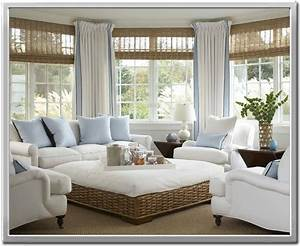 Sunroom, Decorating, Ideas, Window, Treatments