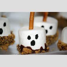 Ideen Für Halloween  Organisieren Sie Eine Spannende