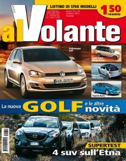 Rivista Al Volante by Alvolante