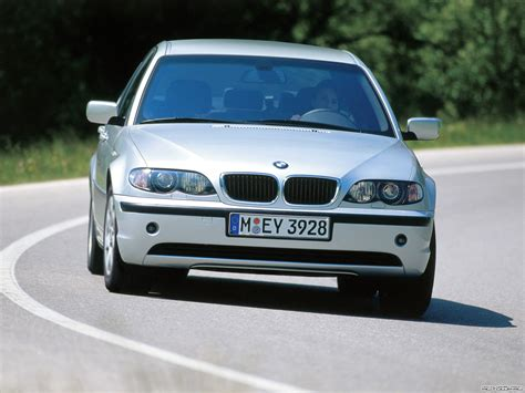 Bmw 3 Series Sedan Hd Picture by Bmw 3 Series E46 Sedan Picture 62851 Bmw Photo Gallery