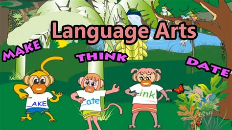 language arts for preschoolers learning for children language arts preschool 711