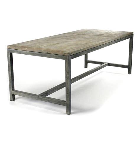 industrial looking dining room tables industrial dining room tables marceladick com