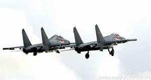 Chinese Air Force Begins Regular Combat Patrol of South ...