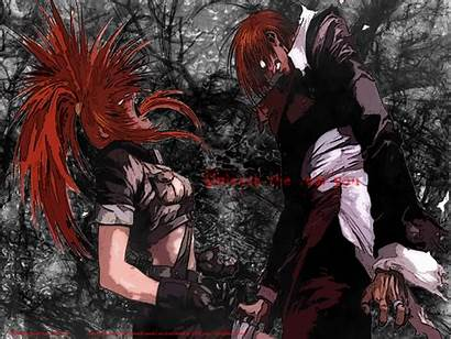 Iori Yagami Wallpapers King Fighters Snk Leona