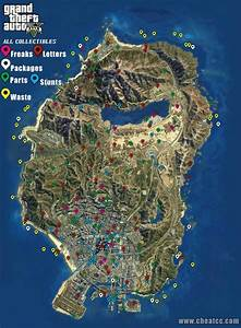 Where To Find All of GTA V's Secret Peyote Plants - Duuro ...