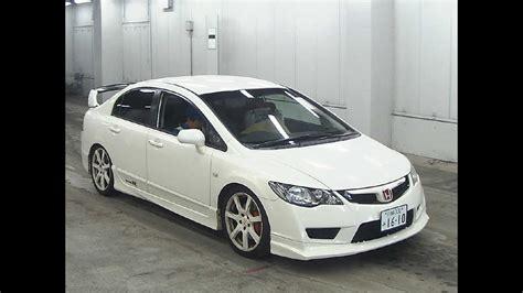 Civic Type R Japan japan auciton honda civic type r accord type r