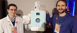Mini Machine À Laver Sans Arrivée D Eau : mini lave vaisselle daan technologies cr ateur fran ais d 39 un petit lave linge ~ Melissatoandfro.com Idées de Décoration