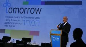 World experts gather at Israeli Presidential Conference ...