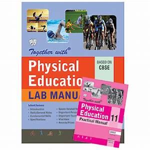 Rachna Sagar Together With Physical Education Lab Manual