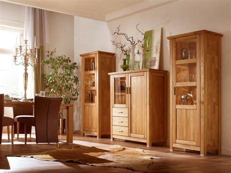 armoire en chene massif porto pour salon ou salle a manger