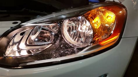 how to report a burnt out light 2010 2017 volvo xc60 suv headlights testing after