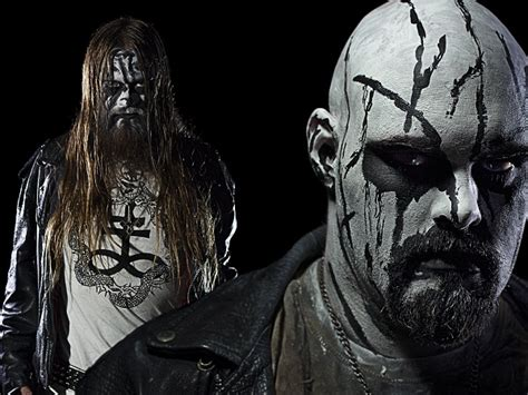 Norwegian Black Metallers Sarkom Talk About New Album