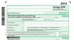Soli Berechnen : anlage einnahmen berschussrechnung 2014 e r nderungen pierre tunger ~ Themetempest.com Abrechnung