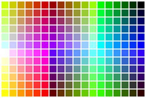 netscape s 216 colors part 3