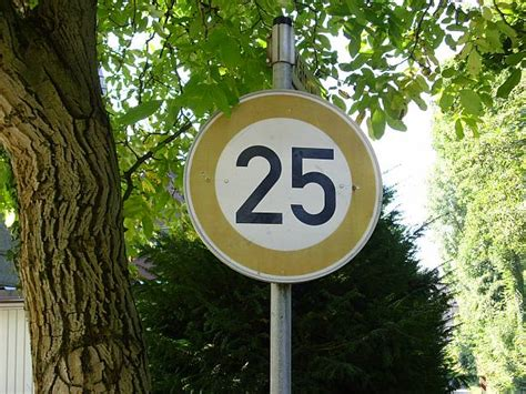Free Image Of The Number Twenty Five