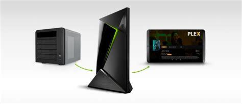 livingroom pc how to setup plex media server on nvidia shield android tv