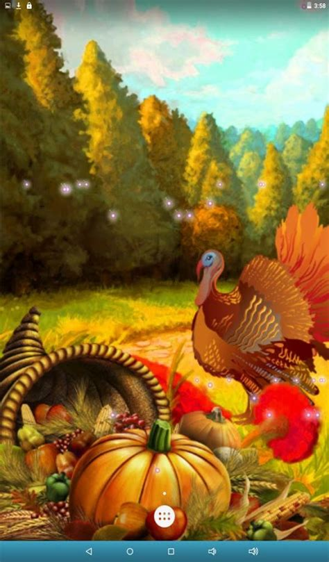 Android Free Thanksgiving Wallpaper by Thanksgiving Live Wallpaper Android Apps On Play