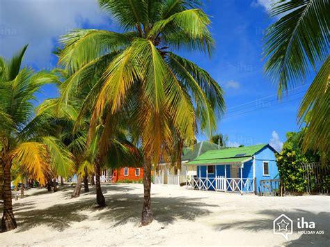 cabane dans la chambre location antilles caraïbes dans un hébergement insolite