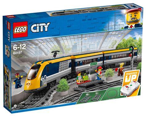 Lego City 60052 Pociąg Towarowy