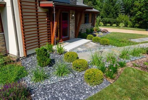 giardino roccioso progetto giardino roccioso ecco come creare un area esterna