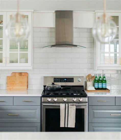 modern affordable ikea kitchen makeovers brit