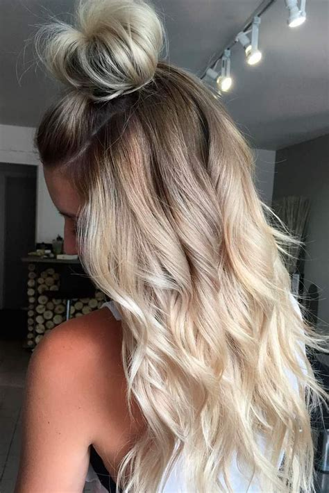 ideas  ombre hair  pinterest ombre hair