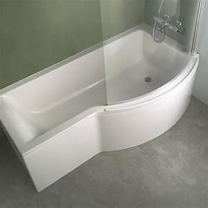 Baignoire D Angle Asymétrique : catgorie baignoire page 2 du guide et comparateur d 39 achat ~ Premium-room.com Idées de Décoration