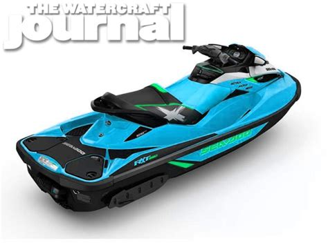 Sea Doo Boat Performance Upgrades by Vicious Rumors And Vile Gossip Sea Doo Gains Boost And