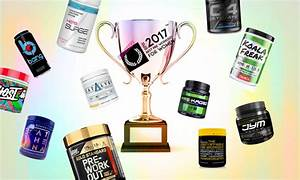 A Dozen Pre Workouts For Women You Must Try In 2017