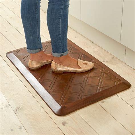 tapis anti fatigue pour cuisine tapis anti fatigue pour cuisine à retour d énergie