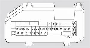 Diagram 1995 Honda Accord Fuse Box Diagram Full Version Hd Quality Box Diagram Diagramuhligy Ecoldo It