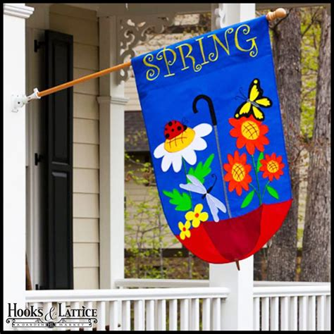 garden flags decorative house flags seasonal flags