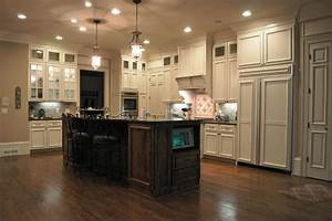 kitchen cabinets traditional kitchen atlanta by With faux finish bathroom cabinets