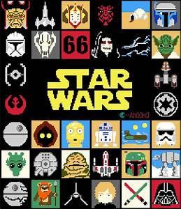 Star Wars Decke : 28 star wars decke by ahooka star wars etc pinterest decke stricken h keln star wars ~ Orissabook.com Haus und Dekorationen