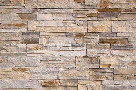 beige brick stone wall beige bricks background stock photo colourbox