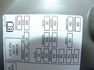Wiring Diagram Pdf  2002 Miata Fuse Box