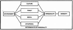 Essay On Personality  Meaning  Nature And Determinants