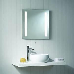 Galaxy 0440 mirror bathroom mirror ip44 for Bathroom morrors