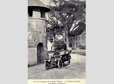 Locomobile Co Photographs 1912