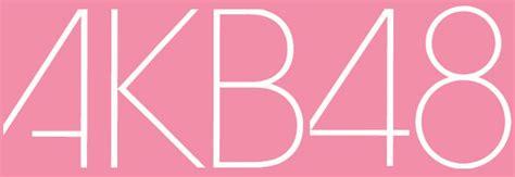 Akb48 Logo Yoko Version.png