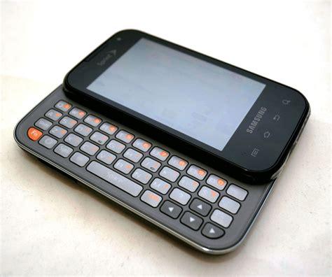 slider phone samsung transform android sprint cell phone black sph m920