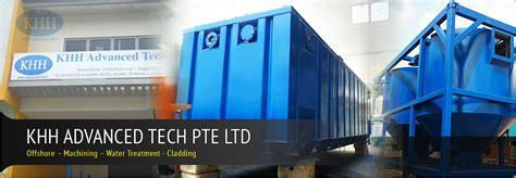 Khh Advanced Tech Pte Ltd