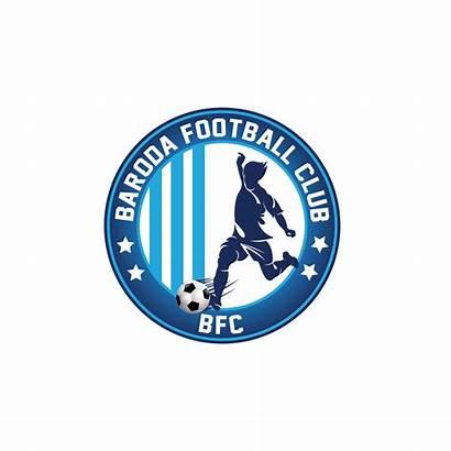 Football Baroda Academy Fc Behance