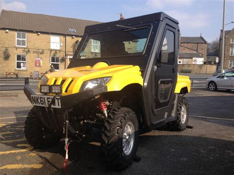 electric 4x4 buggy atv utv utility 4x4 electric stourbridge sandwell