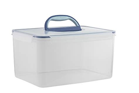 Large Dry Food Storage Containers Listitdallas
