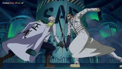Nonton Anime One Piece Web Id One Piece 610 Subtitle Indonesia Animeindo