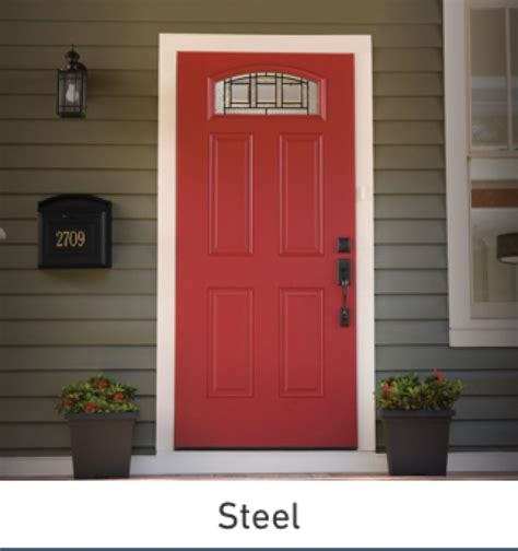 shop exterior doors  lowescom