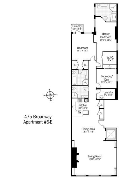 narrow floor plans apartment plans for narrow lots bestapartment 2018